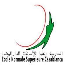 ENS-Casablanca