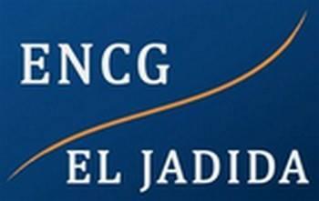 Ecole Nationale de Commerce et de Gestion - El Jadida