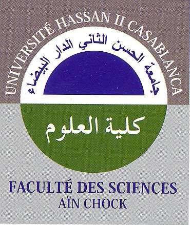 Faculté des Sciences Ain-Chok