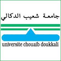 : Université Chouaïb Doukkali- El Jadida